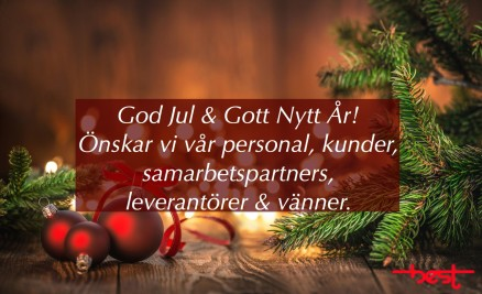 Best god jul